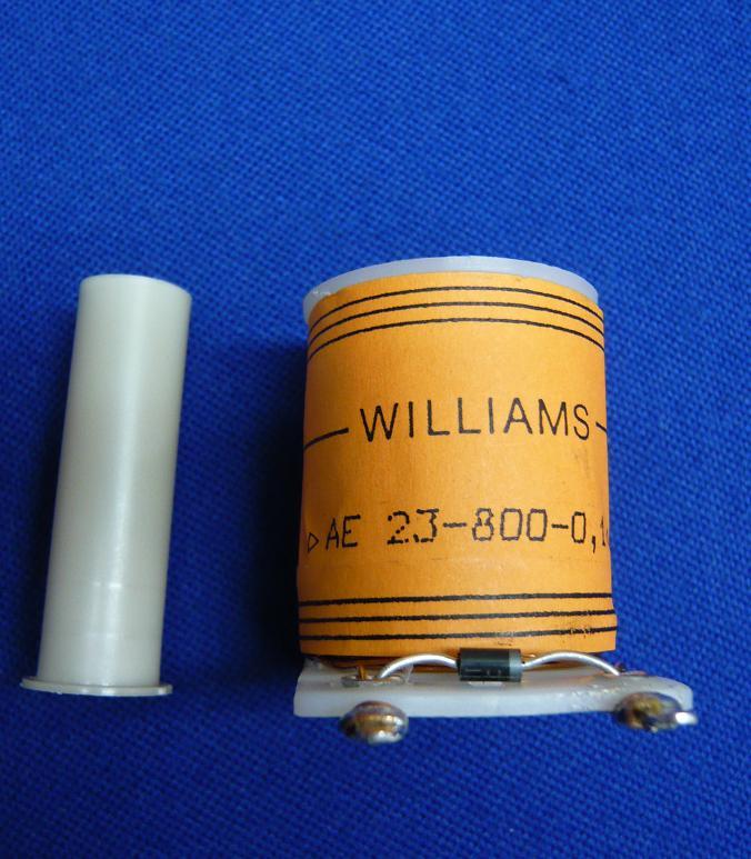 *** Kit entretien courant Flipper Williams Bally Stern ***